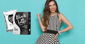 Black Latte напитка, съставки, как да го приемате, как работи, странични ефекти