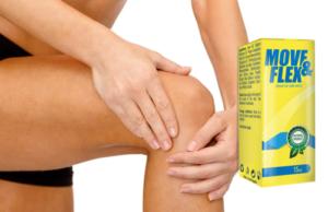 Move&Flex крем, съставки, как да нанесете, как работи, странични ефекти