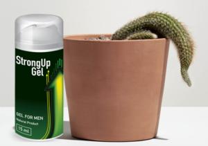 StrongUP гел, съставки, как да нанесете, как работи, странични ефекти