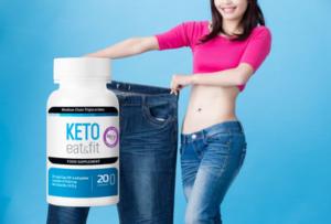 Keto Eat&Fit капсули, съставки, как да го приемате, как работи, странични ефекти